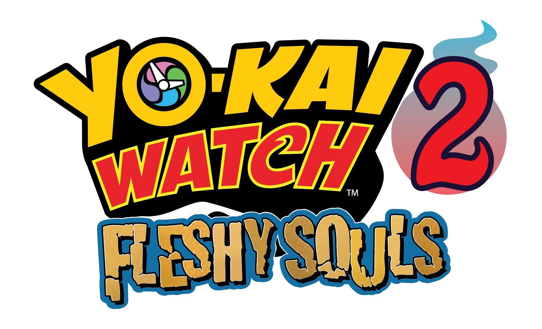 Yo Kai Watch 2 Fleshy Souls Review 3ds Hey Poor Player