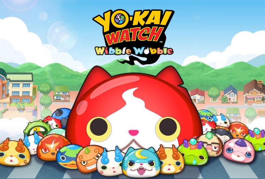 how to play yo kai watch