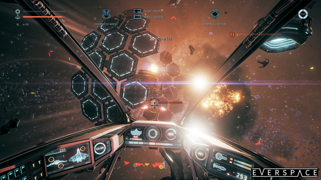 everspace 3