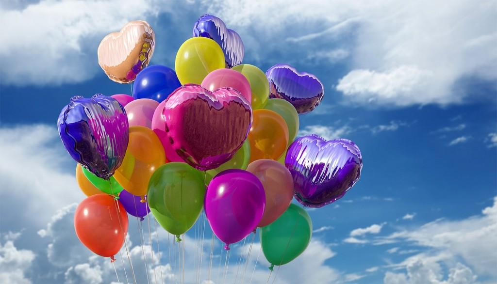 balloons - yamayama