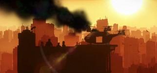 Highrisers Hits Kickstarter, Steam Greenlight
