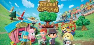 animal crossing welcome amiibo