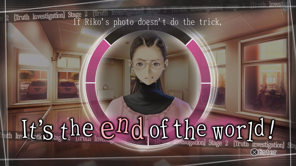 Root Letter 5