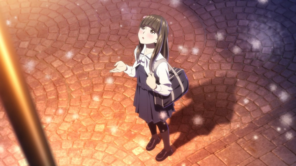 Root Letter 1