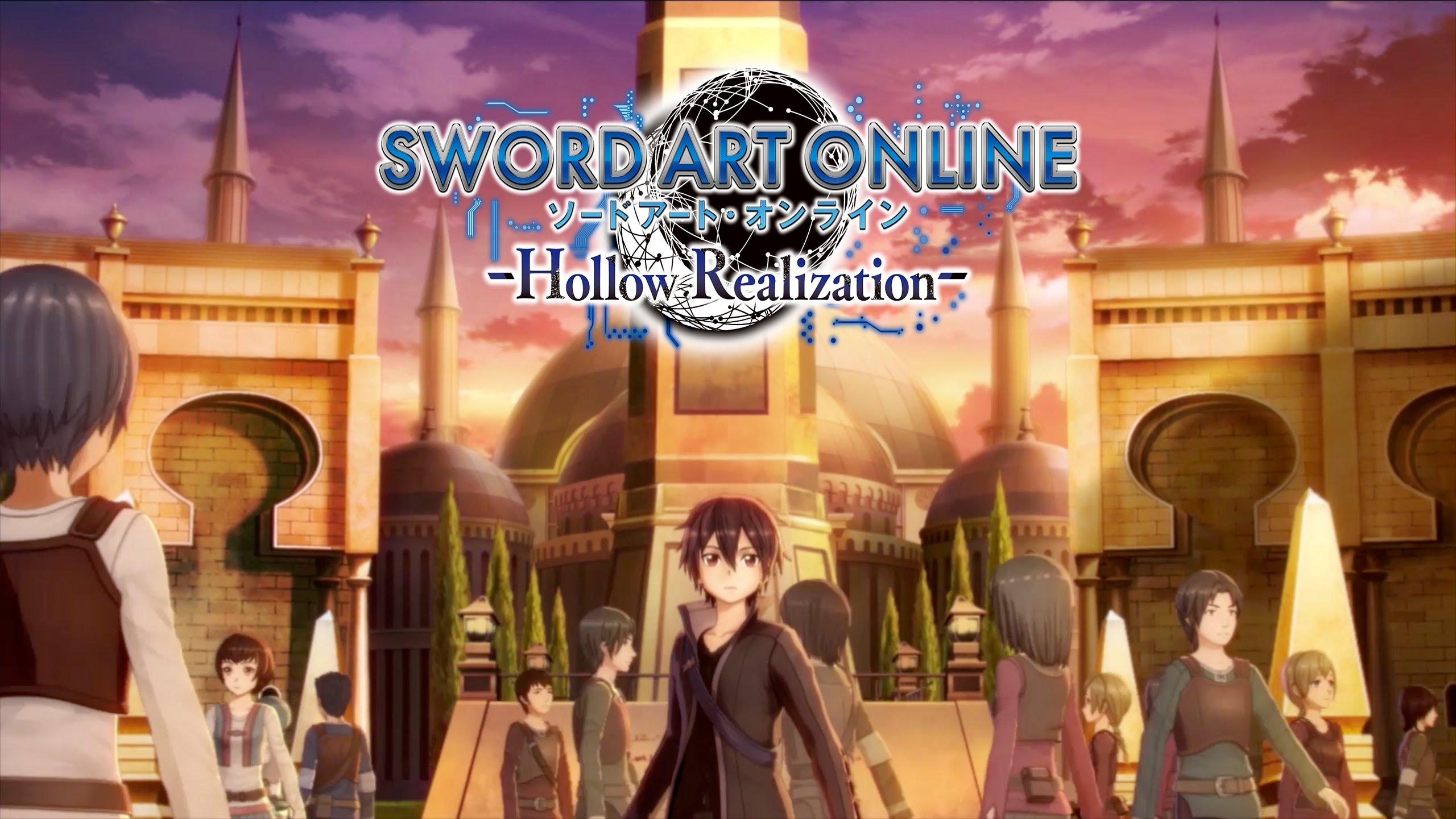 sword art online hollow fragment multiplayer