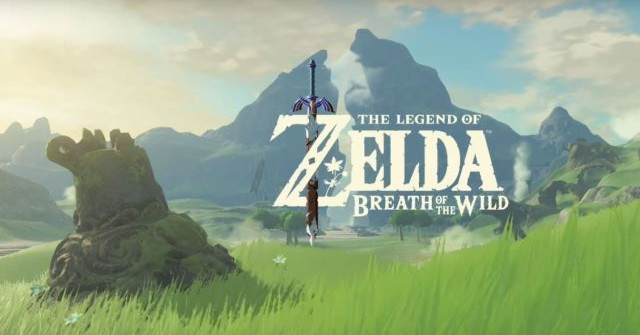 breath of the wild game awards