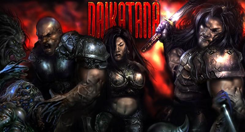 daikatana1 Shooters