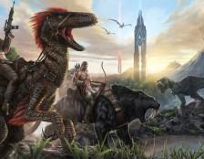 Ark: Survival Evolved Gets Survivor's Pack