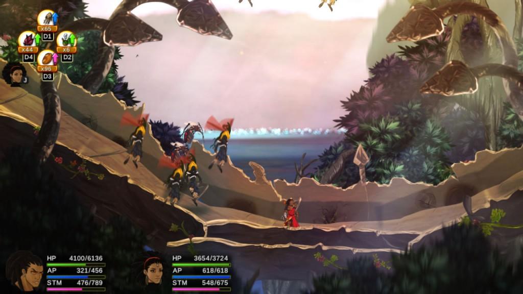 Aurion: Legacy of the Kori-Odan 3
