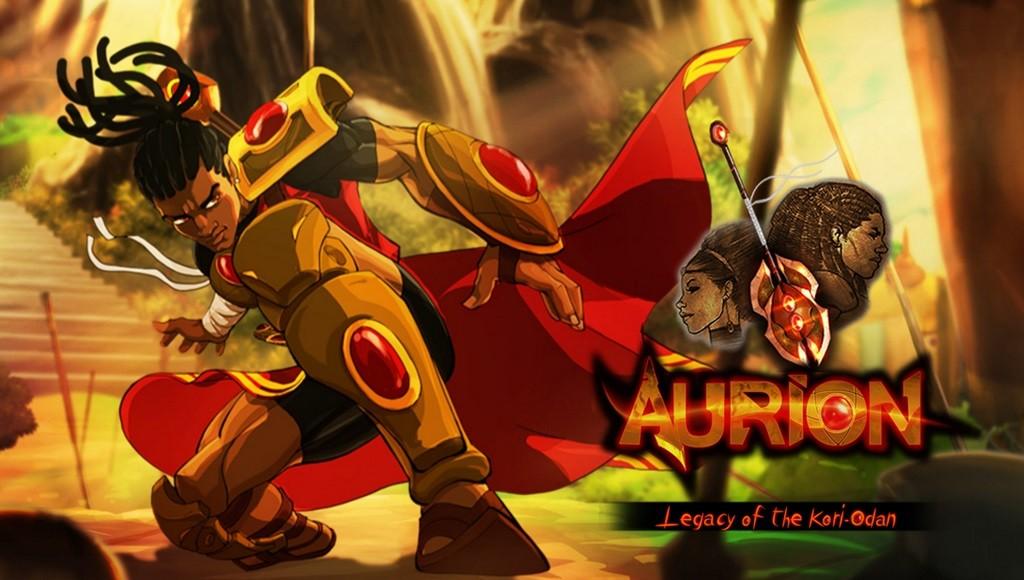 Aurion: Legacy of the Kori-Odan Banner