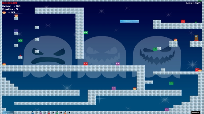 Box Maze screenshot 3
