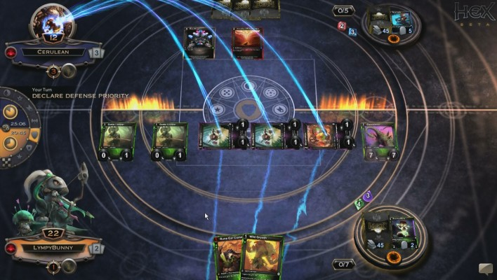 Rpg trading card game online