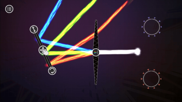 Optika screenshot 1
