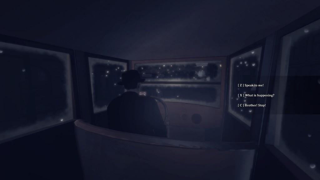 piano - dialog