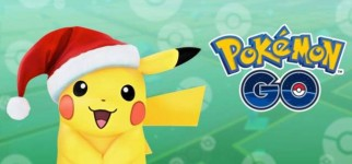 pokemon go holiday