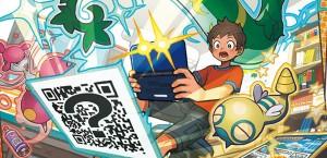 Pokémon Sun and Moon Scan