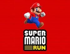 super mario run online connection
