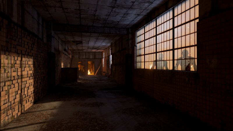 The Brookhaven Experiment Factory