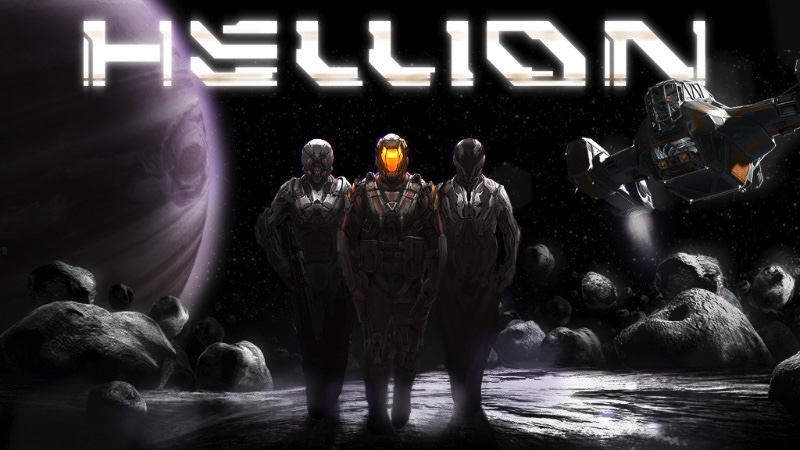 hellion steam early access