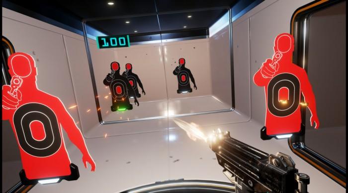 Lethal VR PSVR