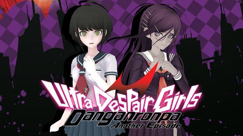 Danganronpa Ultra Despair Girls
