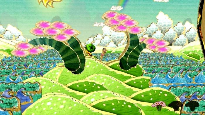 Flipside screenshot