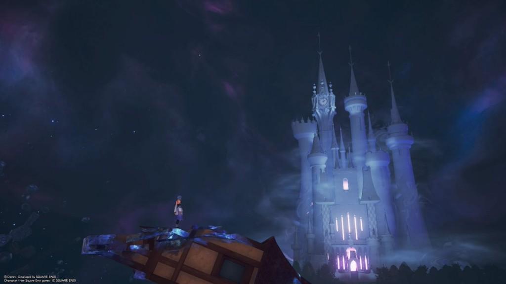 Kingdom Hearts 0.2 1