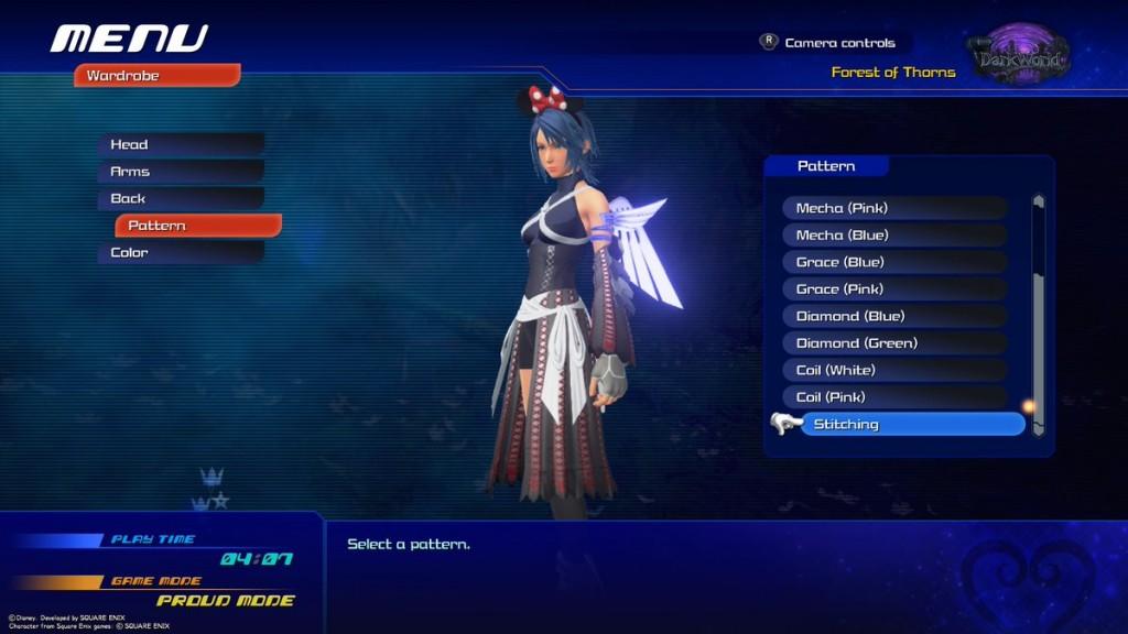 Kingdom Hearts 0.2 6