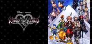 Kingdom Hearts 2.8 Banner