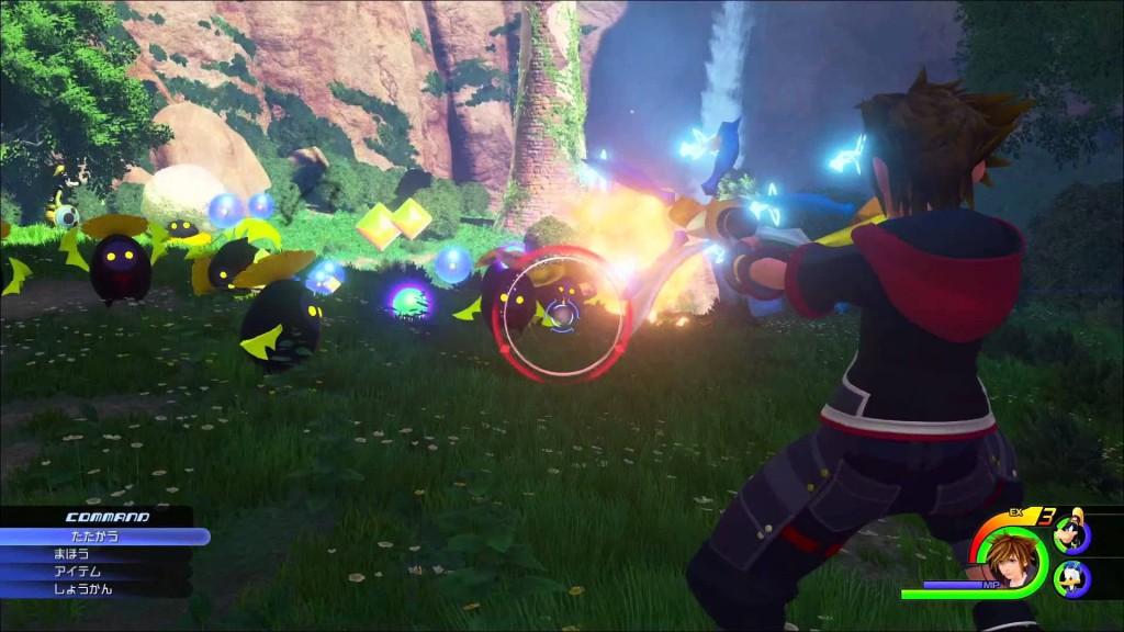 Kingdom Hearts III 2
