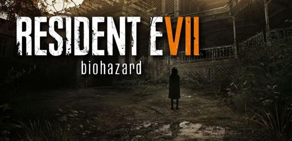 Resident Evil 7 Art