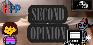 Second Opinion Thumbnail Undertale