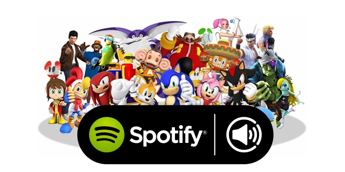 Sega Has Uploaded Tons Of Tracks To Spotify - Hey Poor Player