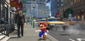 Super Mario Odyssey 2