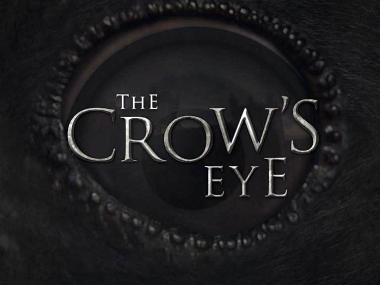 The Crow's Eye Banner 1