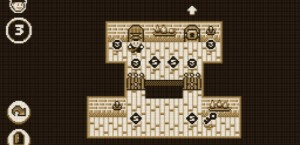 Warlock's Tower screenshot 1