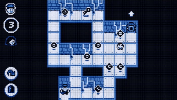 Warlock's Tower screenshot 2