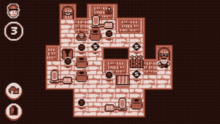 Warlock's Tower screenshot 3