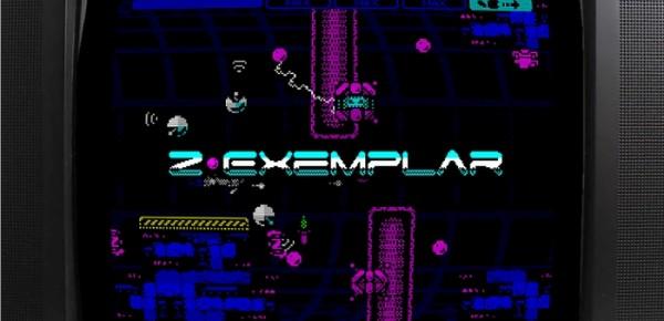 Z-Exemplar title