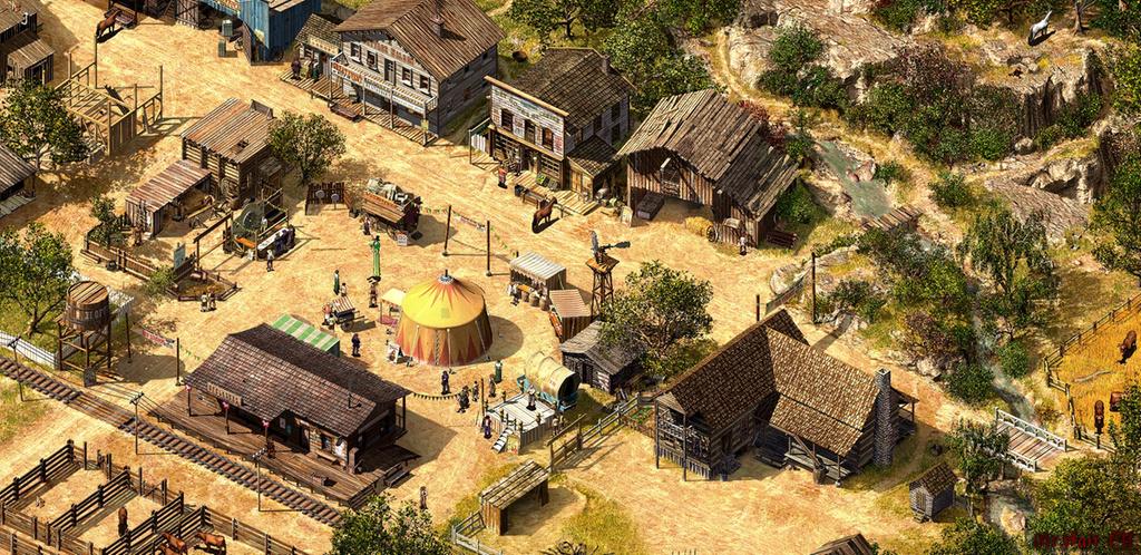 Top 10 Video Game Westerns Hey Poor Player