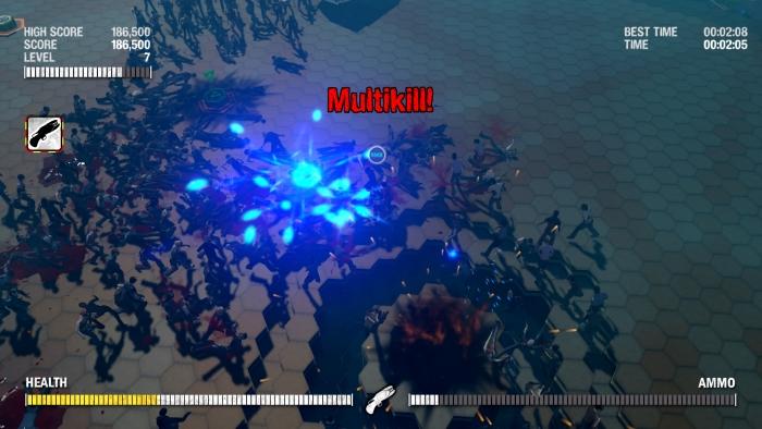 killallzombies screenshot 1