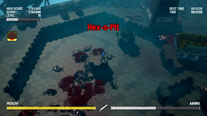 killallzombies screenshot 3