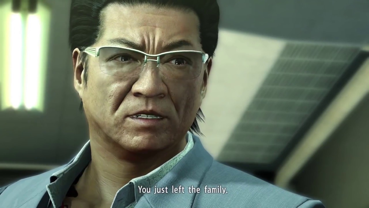 Yakuza 0 wastes no time turning the drama dial to 11.