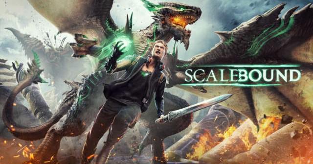 scalebound cancelled