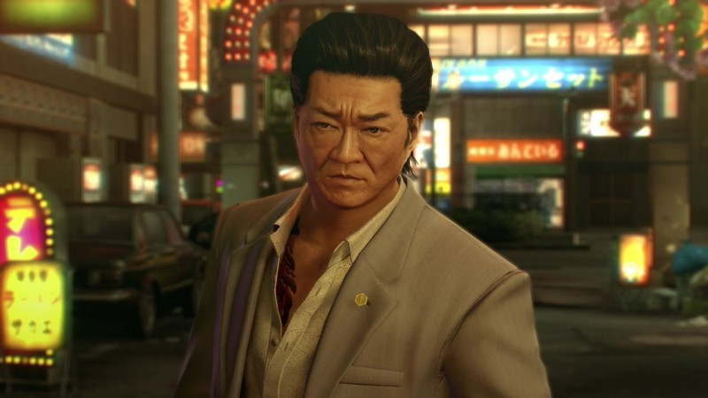 yakuza 0 review kuze