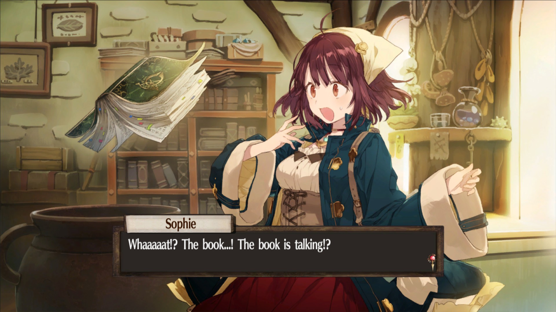 atelier sophie the alchemist of the mysterious book steam atelier sophie 1