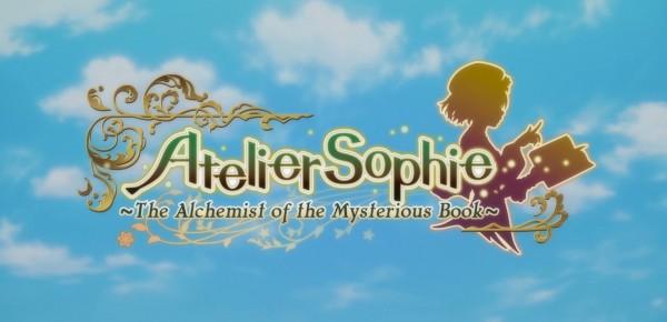 Atelier Sophie Banner 1