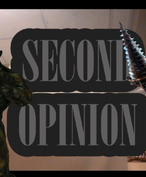 Second Opinion Thumbnail Bioshock