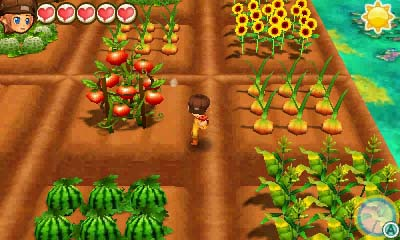 Story of Seasons Trio of Towns 2