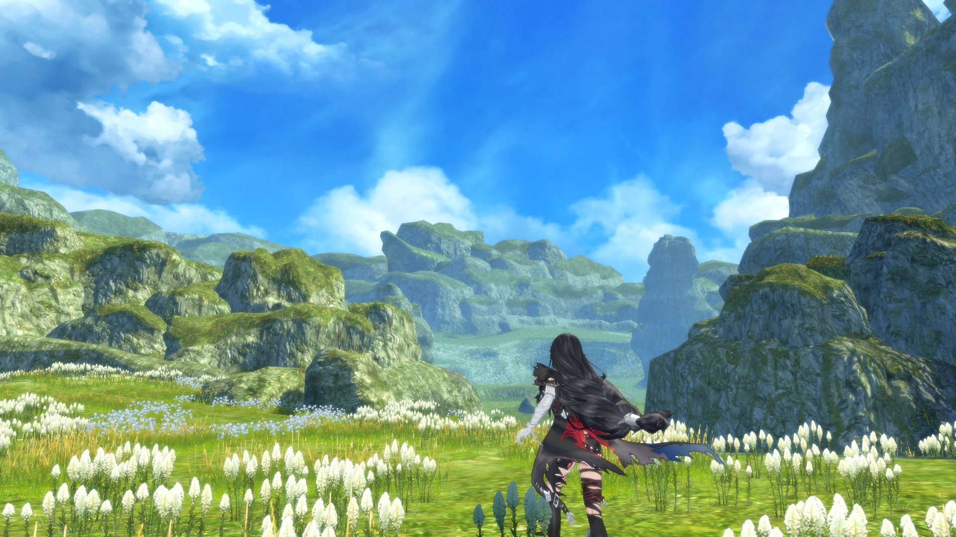Tales Of Berseria Review Ps4 Hey Poor Player